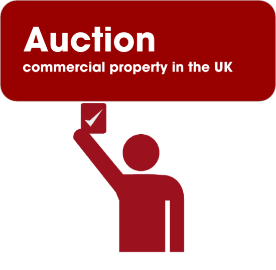 Property Auction Th November