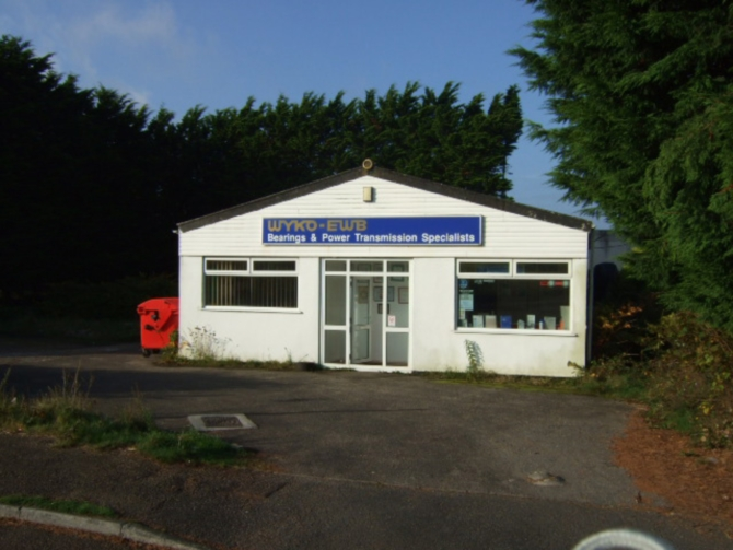 Commercial Property For Sale Redruth