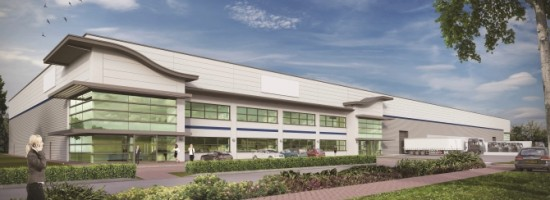 Agents-appointed-for-new-Kettering-Business-Park
