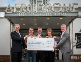 Musical-Talent-is-Hot-Property-for-Northamptonshire-Charity