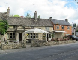 Colliers-markets-250-year-old-Gloucestershire-Pub-as-Flamboyant-Operator-calls-Time