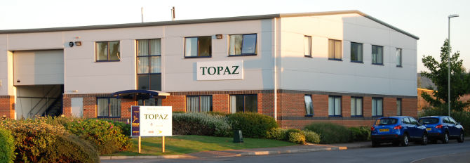 Buy or Let Options Offered to Businesses for Stroudwater Business Park Properties