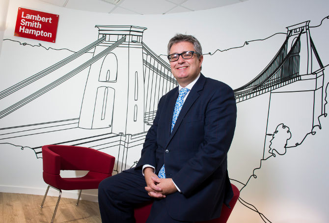 LSH Creates South West Commercial