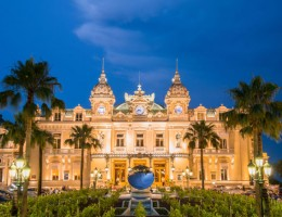 The High Stakes World of Casino de Monte-Carlo