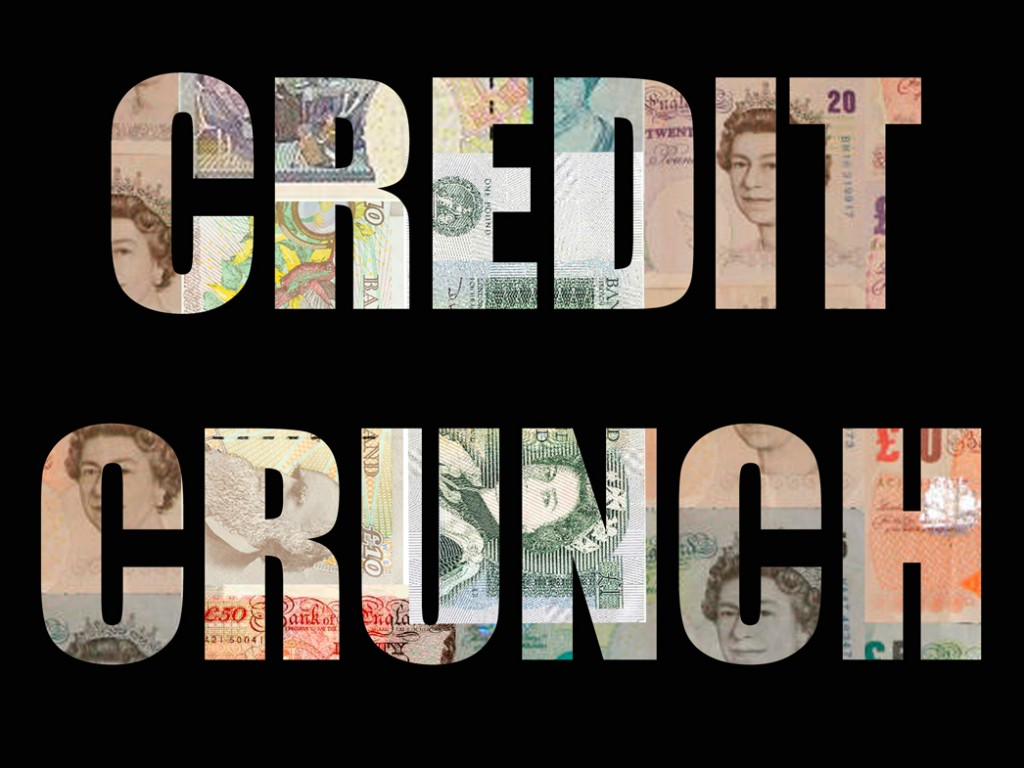 credit crunch China is now experiencing a monumental credit crisis loans are basically not  available  this is how the last global crisis started in 2007 i warned about it in  my 2007  should you buy apple stock for the long term.