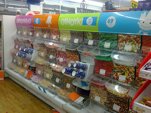 Image result for b&m pick n mix