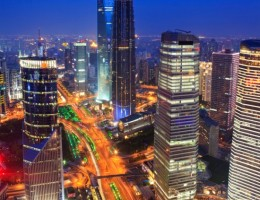 Surplus of Commercial Properties Means Dimming Prospects for China
