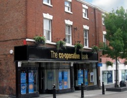 Changes for High Street Banks