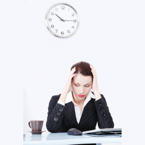 Working Yourself to Death: Long Hours Bring Risks