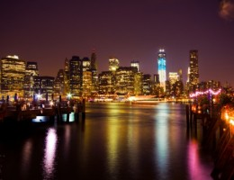 Long-term Outlook for New Office Space in Manhattan Bright