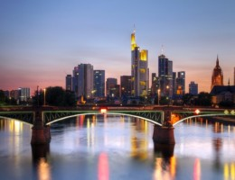Tough Time for Germany as Sales Fall and Unemployment Rises