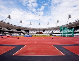 What will Happen to the Olympic Venues Now?