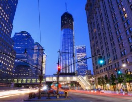 World Trade Center One Tower is 55 Per Cent Leased