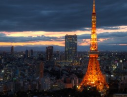 Japanese Commercial Property Market Showing Signs of Life