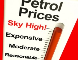 Price at Pumps Set to Rise Yet Again, Warns AA