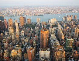 US Federal Reserve Says Commercial Property Market is Improving
