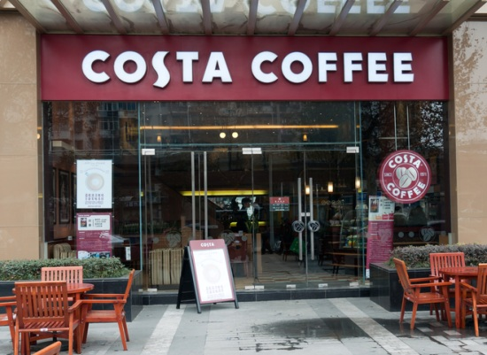 Totnes Residents Continue To Resist Arrival Of Costa Coffee