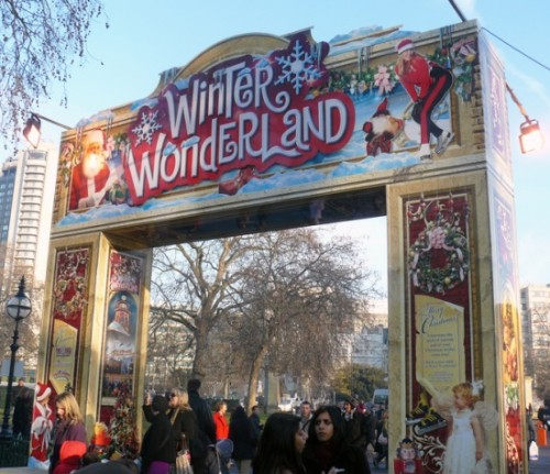Christmas Places To Visit In London: Holiday Attractions In London