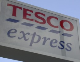 Tesco will want to show it had a better Christmas than last year