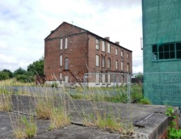 Ditherington Flax Mill - The Apprentice House