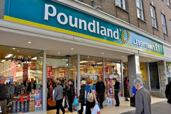 poundland strategy Sma and poundland ltd (a british retailer who trades under the brand name poundland) you are required to: (a) identify and analyse poundland's current business.