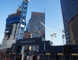 Stalled-Commercial-Developments-Contribute-to-fall-in-London-Construction-Activity