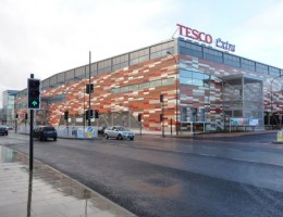 Tesco-Revamps-Hypermarkets-in-Bid-to-Maximise-Profits