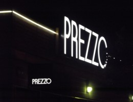 Prezzo will be one of the new tenants