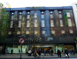 Marks-and-Spencer-reports-further-Fall-in-Non-Food-Sales