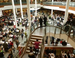 Sheffield-Shopping-Centre-introduces-Lane-System-for-Streamlined-Shopping-Experience