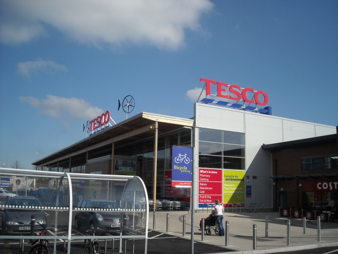 Tesco business plan 2011 qatar