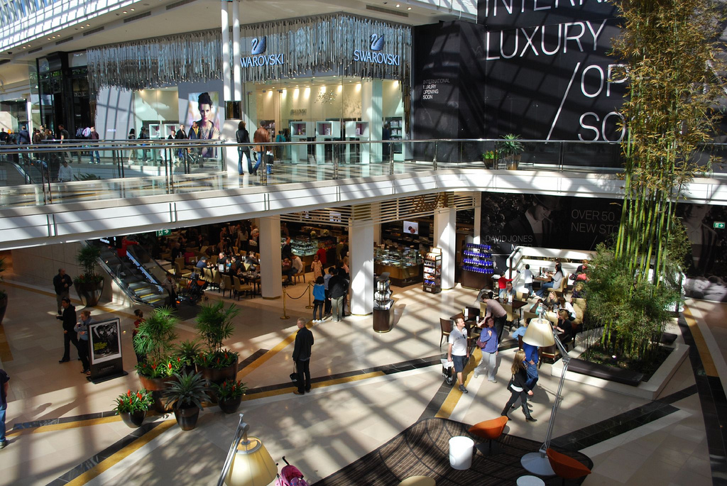 Developers Acquire Durham Shopping Centre In 12 Million Deal