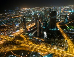 Dubai-Unveils-Worlds-First-Climate-Controlled-City