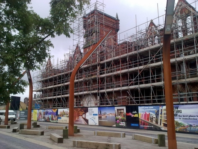 Historic-Ancoats-Dispensary-gets-Heritage-Fund-Lifeline