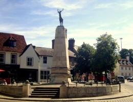 Hertford-Shopping-Centre-earmarked-for-Huge-Redevelopment