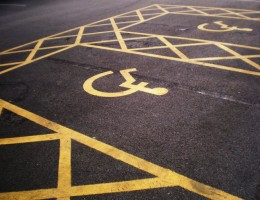 Retailers-urged-to-improve-Disabled-Access