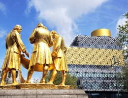 Birmingham-retains-Top-Tourist-City-Crown