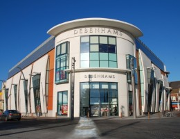 Debenhams-plans-Estate-Expansion-despite-Profit-Plunge