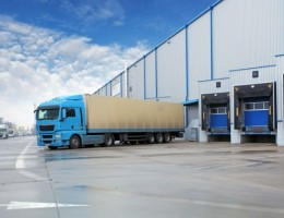 barwood unveils second joint venture logistics scheme
