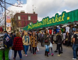 israeli billionaire tightens his grip on camden market