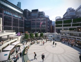 British-Lands-Broadgate-Circle-Redevelopment-Almost-Fully-Let