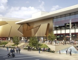 Unibail-Rodamco-gives-update-on-European-Shopping-Centre-Schemes