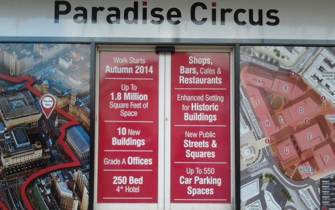 Starting-Date-announced-for-Paradise-Circus-Redevelopment