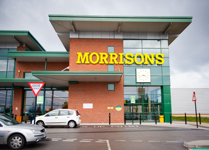 Analysts-forecast-poor-Trading-Update-from-Morrisons