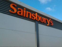 Sainsburys-suffers-first-Christmas-Sales-Drop-in-a-Decade