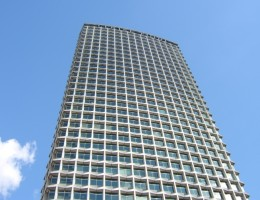 Centre point, London