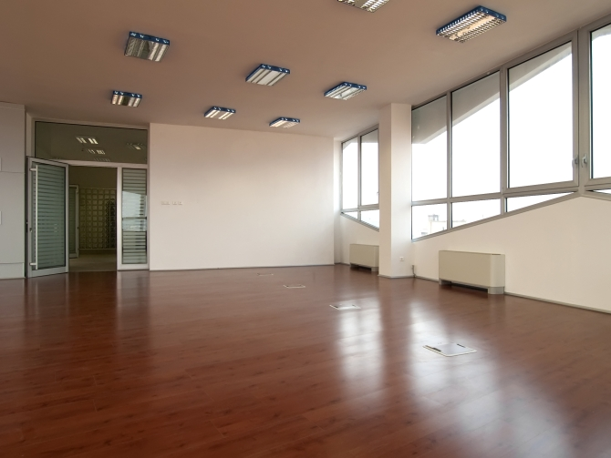 Over 11m Sq Ft Of Office Space Has Been Lost To PDR Says