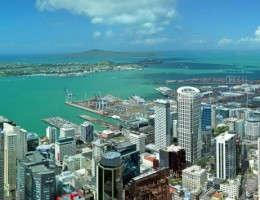Commercial Property Yields Auckland