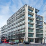 British Land S Marble Arch House Now 80 Per Cent Let