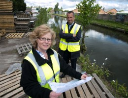 Work-Starts-On-Waterways-Trusts-Second-Tyseley-Investment